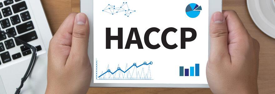 normes HACCP sur l'hygiène